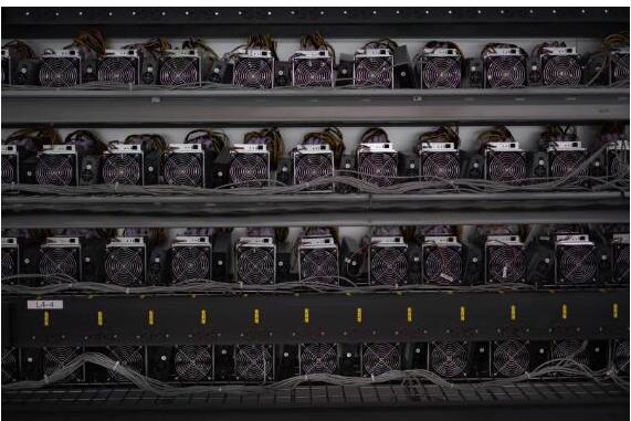基于区块链技术的分布式云矿池解决方案NNS介绍