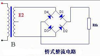 桥式整流电路的工作原理及优势分析