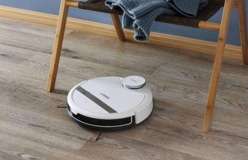 技术 | 智能红外避障自动扫地机器人的设计