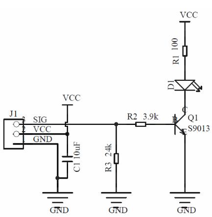 51单片机红外发射模块与红外接收模块的代码程序设计