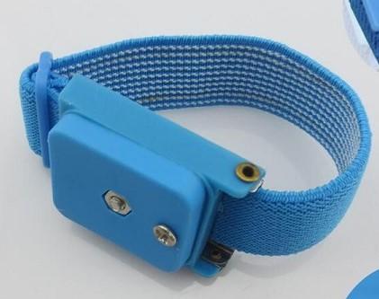 防静电手环的类型及在电子产品生产中的主要作用介绍