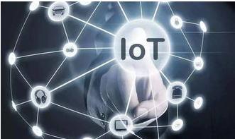 物联网技术在智能电网中的应用