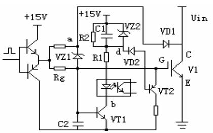 IGBT模块驱动及保护技术的详细资料说明
