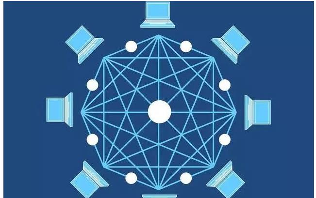 区块链如何提高安全性和数据共享