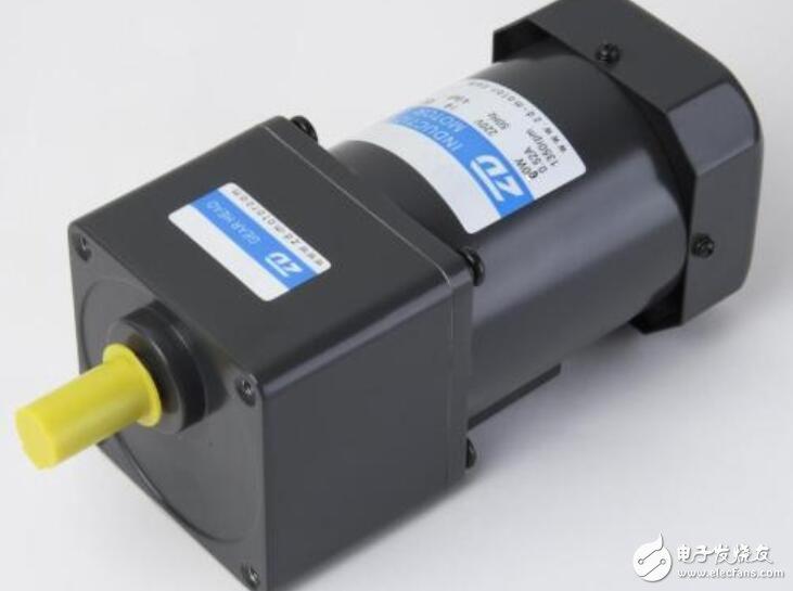 減速電機有什么用_減速電機應用