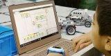 乐高机器人的编程学习变为试错学习?