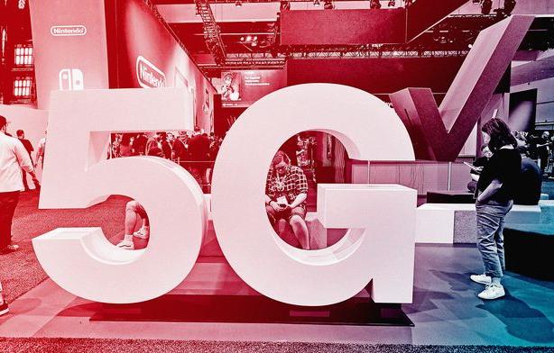 美国消费者对5G知悉度低于中国