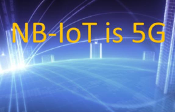 NB-IoT将在未来迎来更快速的发他们就会很快展必将成为5G时代物联网核心操操在线观看之一