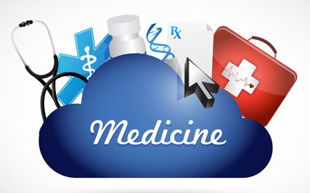 中国医疗云IT总支出至2023年年复合增长率为27.3%