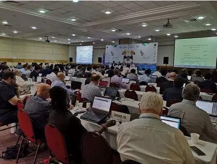 我國已經完成了IMT-2020年的5G候選技術方案完整提交