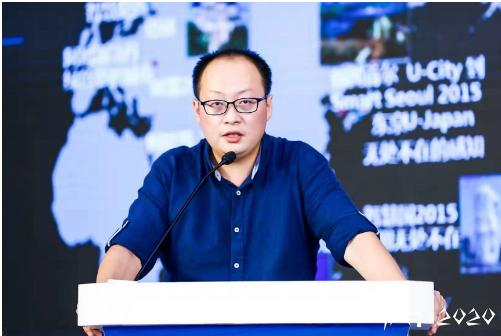中国移动5G+智慧城市的计划策略介绍