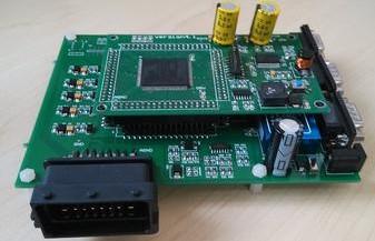 如何自制一款微控制器电路板
