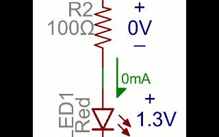 8张图让你彻底理解晶体管开关电路