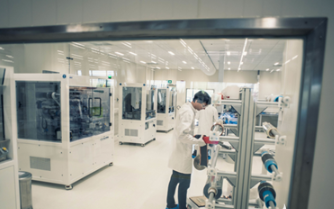 IMEC宣布与EnergyVille合作推出固态锂金属电池 2小时就可将电池充满