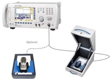 GSM/UMTS手机主要要进行哪些测试