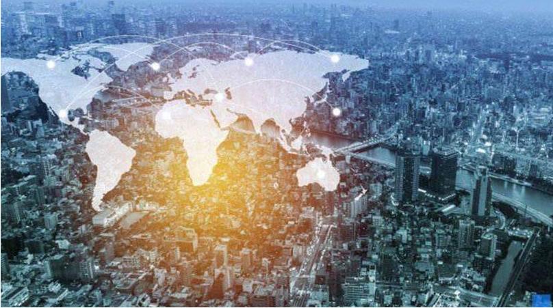 区块链和加密货币等市场总结