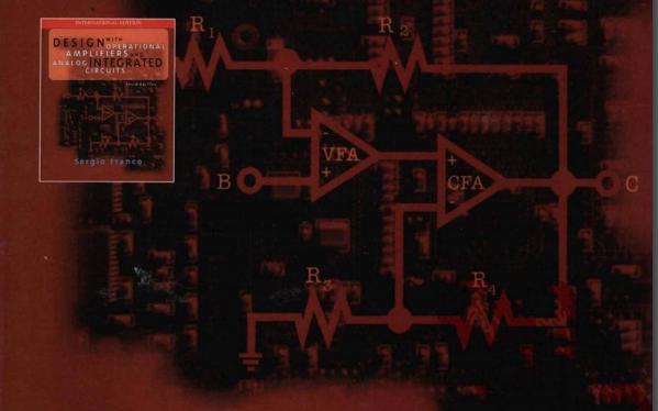 基于运算放大器和模拟集成电路的电路设计第3版PDF电子书免费下载
