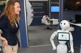 行业 | 孙正义:日本在开发人工智能的竞赛中处于落后位置