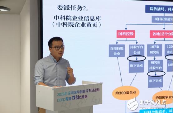 深圳智能终端沙龙大健康专场完满结束