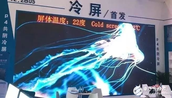 回顾2019年行业年中中国LED显示屏市场涤荡起伏