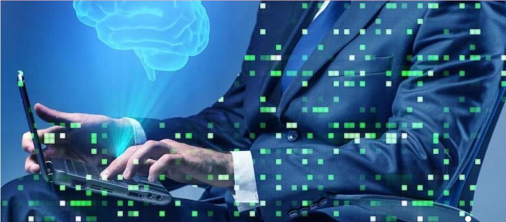 法律会是AI将革新的又一产业吗