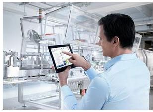 智能工业-产品外观瑕疵质检