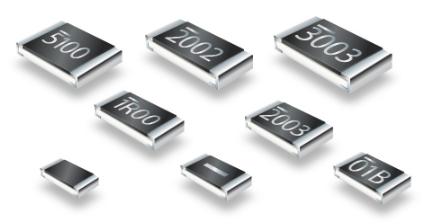 Bourns推出新系列的抗硫化AEC-Q200厚膜电阻器