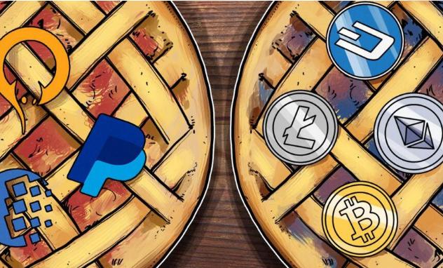 加密货币与数字货币的核心区别是什么