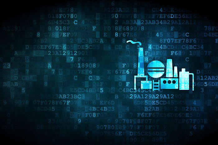 WiFi模塊、藍牙模塊在數字化工廠的應用優勢