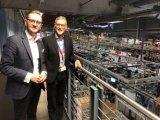 5G将为英国经济带来价值36亿英镑的生产率提升!