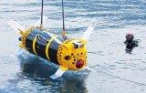 水下机器人亟待解决的关键技术问题