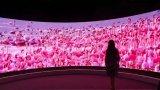 三星、索尼产品中国首秀,Micro LED技术和应用仍受制约