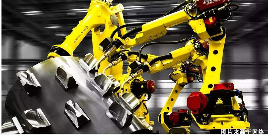 工业机器人工程师原来需要具备哪些素质