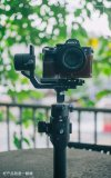 来看看大疆最便宜的如影稳定器,小白拍出好照片