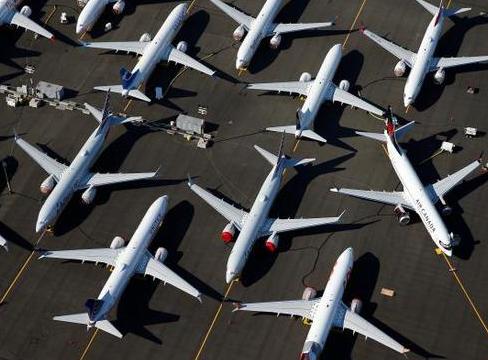 波音737 MAX飞机的复飞时间最早将要到2019年第四季度