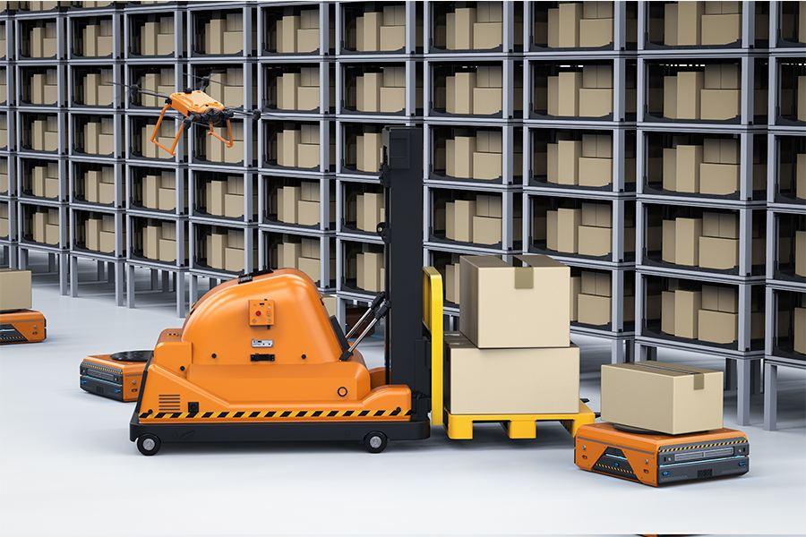 德州仪器毫米波传感器如何为工厂中的机械臂提供边缘...