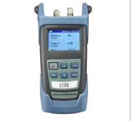 常用光纤测试表的性能与应用范围分析