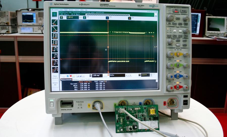 導致PCB振鈴有哪些原因及解決方法