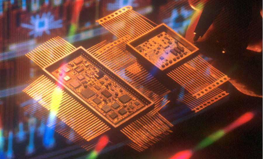 PCB制造圖紙需要用到哪些技術?