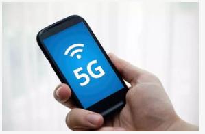 诺基亚提前布局好了5G覆盖的所有产品线希望跟运营...