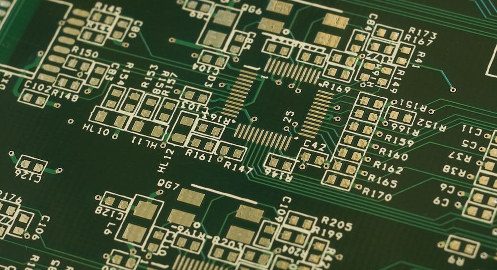 pcb设计中锛�PCB中图层的显示和布局同样重要