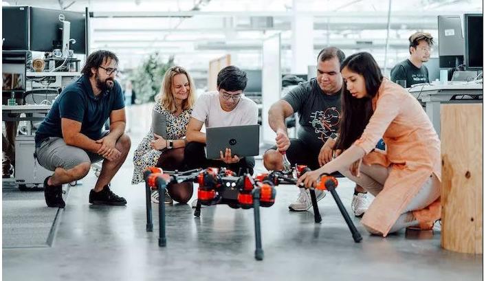 如何推进发展更灵活的AI系统