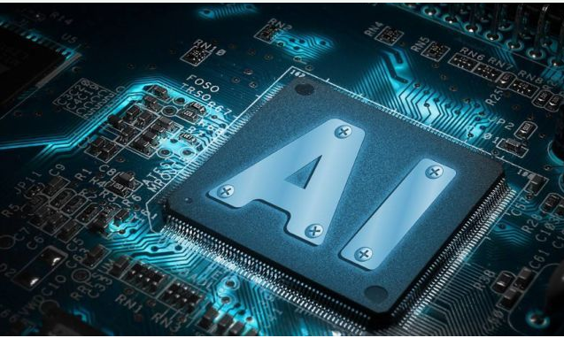 2019年人工智能五大趋势