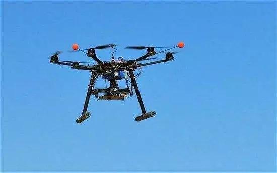 欧盟发布的无人机有哪些通用准则