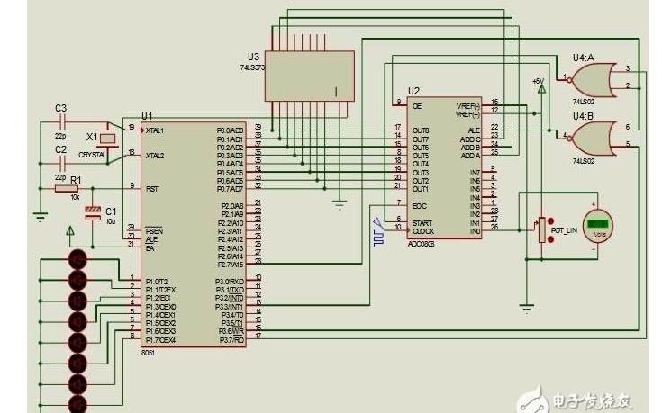 ADC转换器的基础知识详细资料说明