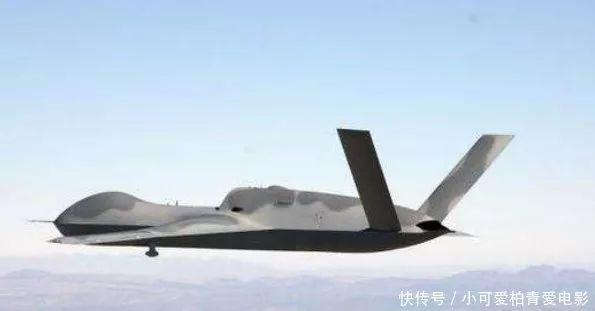 我国无人机技术飞速发展