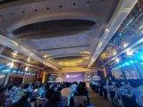 """IMT-2020(5G)峰会""""在北京开幕,探讨5G标准、技术、试验、业务等最新进展与趋势等最新进展。"""