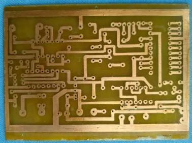 如何自制电路板?有哪些操作步骤