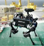 总是充满好奇,联想科幻电影里面各种场景好莱坞机器...
