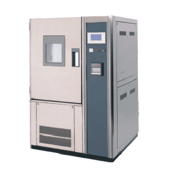 高低温试验箱应该怎样计量